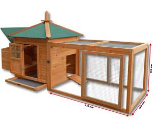 Fußboden Im Hühnerstall ~ Wiltec hühnerstall ab u ac preisvergleich bei idealo
