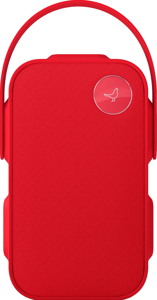 Image of Libratone One Click cerise red