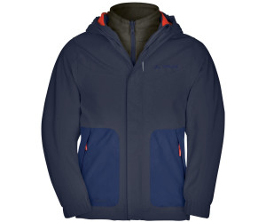 lowest price 5ceab b29c4 VAUDE Kids Campfire 3in1 Jacket IV cobalt ab 82,95 ...