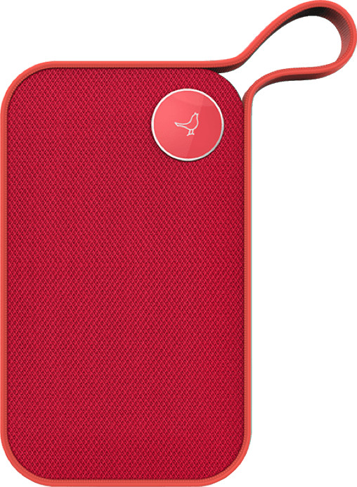 Image of Libratone One Style cerise red