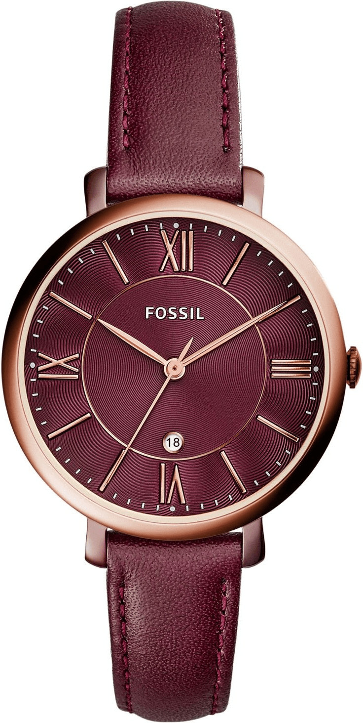 Fossil Jaqueline (ES4099)
