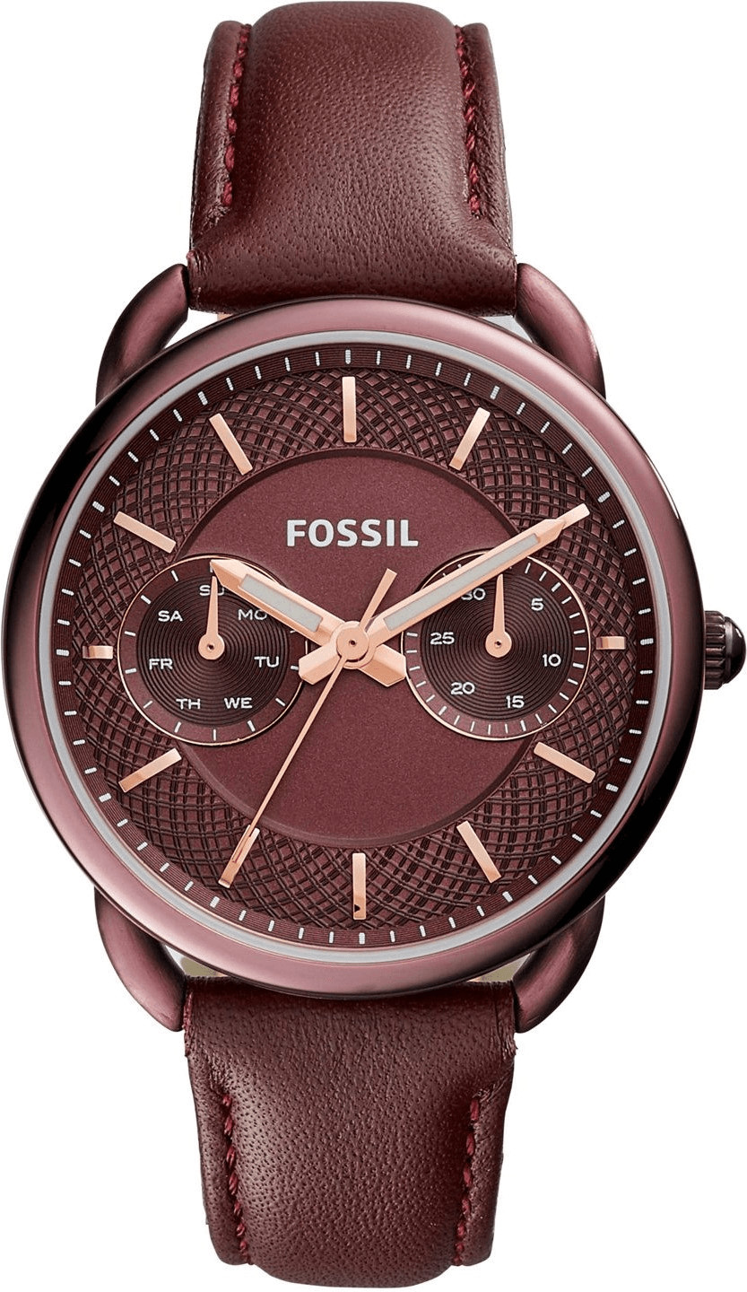 Fossil Tailor (ES4121)