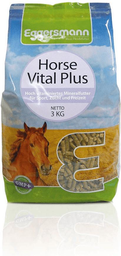Produktvergleiche und Tests Mineralfutter für Pferde Test - das macht Pferde stark!