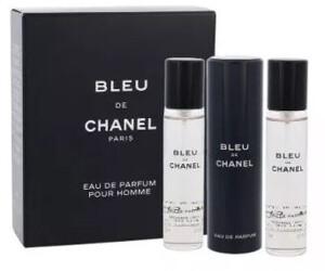 b296669c Chanel Bleu de Chanel Eau de Parfum (3 x 20ml) ab 69,90 ...