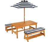 garten kindersitzgruppe preisvergleich g nstig bei idealo kaufen. Black Bedroom Furniture Sets. Home Design Ideas