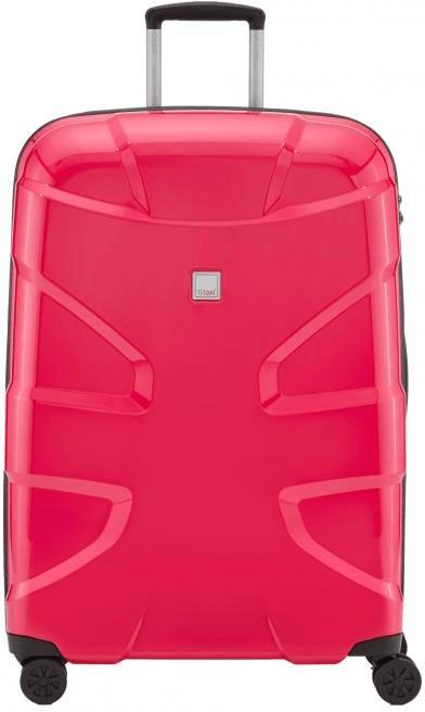 Titan X2 Flash Spinner 76 cm fresh pink