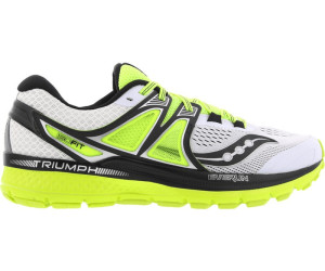 Saucony - Triumph ISO 4 chaussures de running pour hommes (bleu/blanc) - EU 44,5 - US 10,5