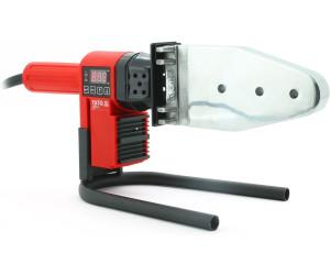Yato Kunststoff-Muffen-Schweißgerät 850 Watt (YT-82250)
