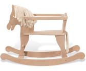 pinolino holz schaukelpferd preisvergleich g nstig bei. Black Bedroom Furniture Sets. Home Design Ideas