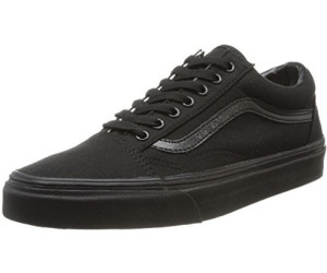 Vans Old skool black black ab 79,90 €   Preisvergleich bei idealo.de