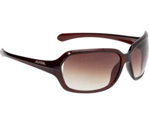 Alpina Fahrradbrille Sportbrille Sonnenbrille Brille A 70 nude transparent 7l4XN
