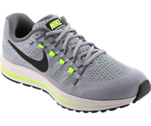 Air Zoom Vomero 12, Scarpe da Corsa Uomo, Grigio (Wolf Grey/Black-Cool Grey-Pure Platinum), 42 EU Nike