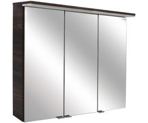 fackelmann taris spiegelschrank vt ulme madera 74099 ab 555 98 preisvergleich bei. Black Bedroom Furniture Sets. Home Design Ideas