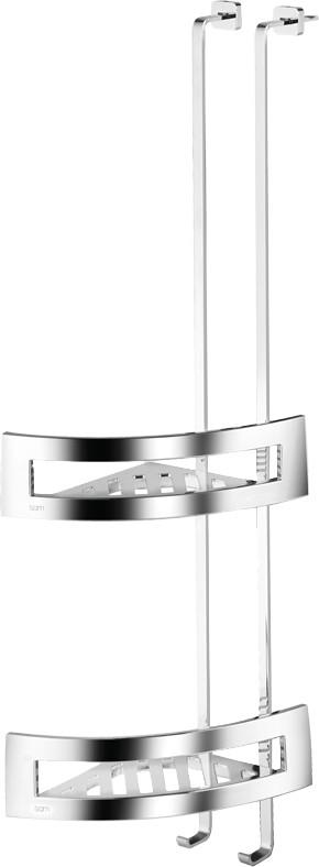 sam duschway XL Eckmodell (4003064010)