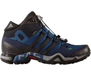adidas Terrex Fast R Mid Gtx chaussures trekking noir 40,0 EU