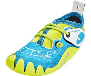 LA SPORTIVA Gripit Chaussures de Randonn/ée Basses Enfant