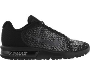 Nike Herren Air Max Sequent 2 Laufschuhe, Grau