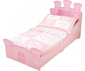 kidkraft lit ch teau de princesse au meilleur prix sur. Black Bedroom Furniture Sets. Home Design Ideas
