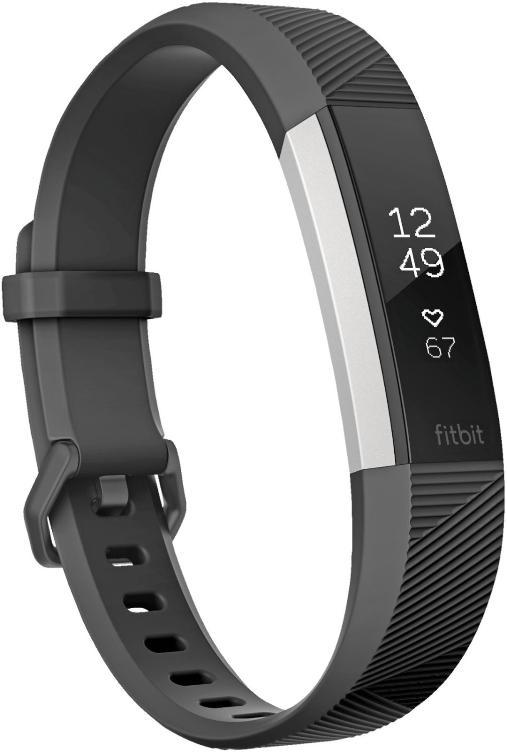 Image of Fitbit Alta HR Black (L)