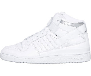 Adidas Originals Forum Mid Refined weiß Herren Sneaker Hoch