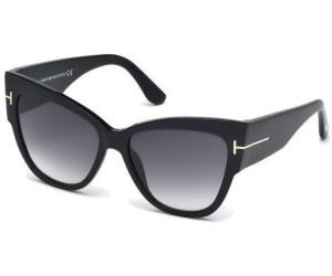 Tom Ford Sonnenbrille Anoushka (FT0371 38B 57) eXTJ8g4