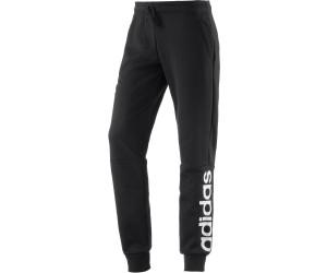 Adidas Essentials Linear Pants Women (S97154) black ab 30,00