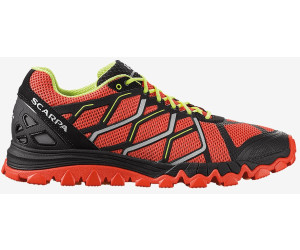 9480ef5b6f0a Buy Scarpa Proton tomato black from £116.95 – Compare Prices on ...