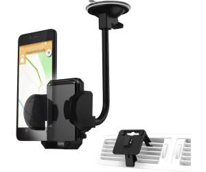 hama universal smartphone halter set ab 19 99 preisvergleich bei. Black Bedroom Furniture Sets. Home Design Ideas