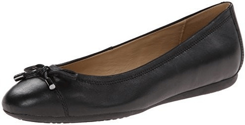 Image of Geox Lola (D93M4A) black leather