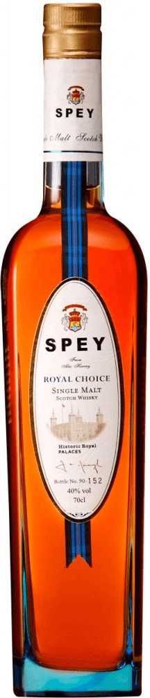 Spey Royal Choice 0,7l 46%