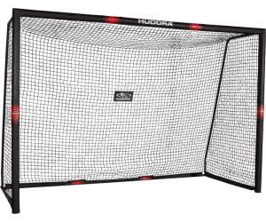 hudora fu balltor pro tect 300 ab 109 99 preisvergleich bei. Black Bedroom Furniture Sets. Home Design Ideas