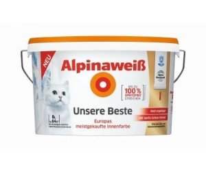 alpina alpinawei spritz frei ab 11 98 preisvergleich. Black Bedroom Furniture Sets. Home Design Ideas