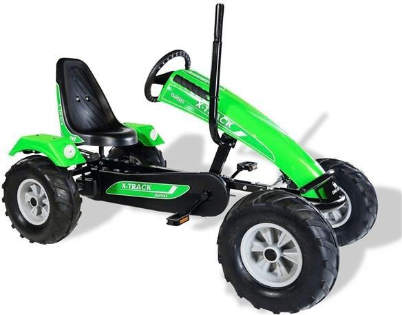 Dino Track BF1 (grün)