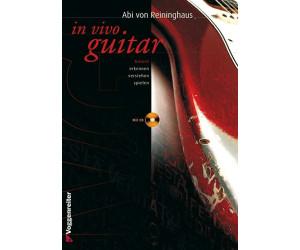 Voggenreiter In Vivo Guitar von Abi von Reininghaus