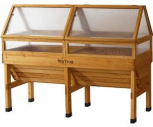vegtrug fr hbeetaufsatz f r hochbeet medium natur ab 179 48 preisvergleich bei. Black Bedroom Furniture Sets. Home Design Ideas