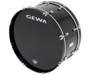GEWA Marching Bass Drum 26x14''