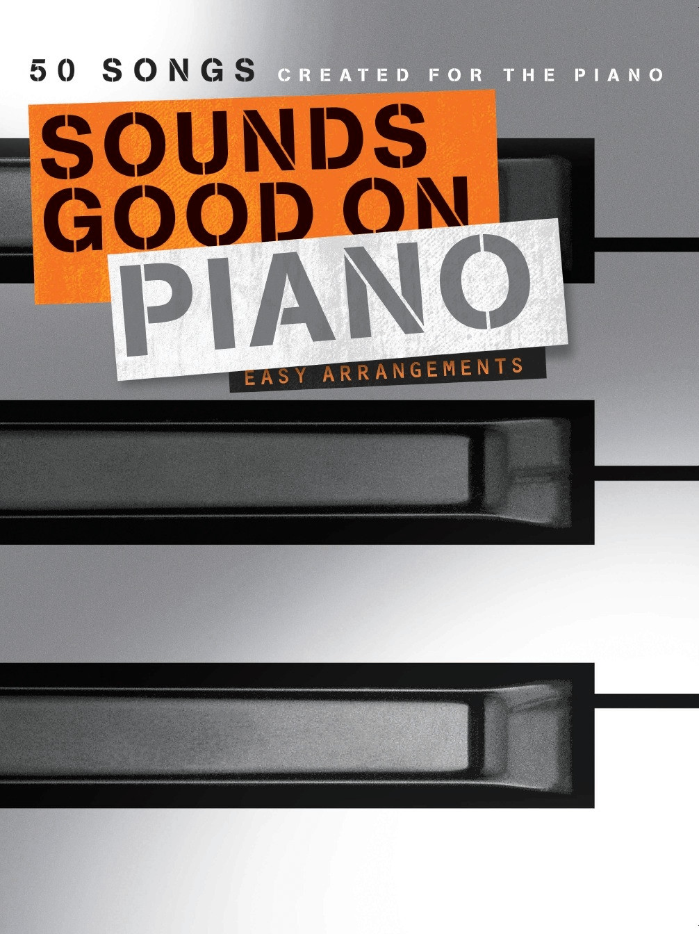 Image of Bosworth Sounds Good On Piano - 50 Songs Created For The Piano