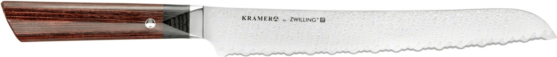 ZWILLING Bob Kramer Meiji Brotmesser 26 cm