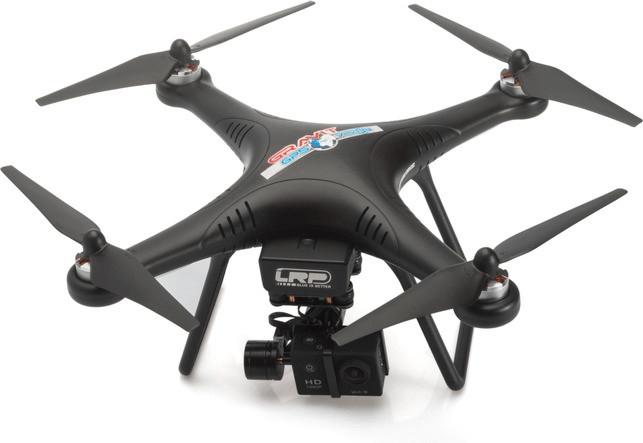LRP Gravit GPS Vision Pro (220721)