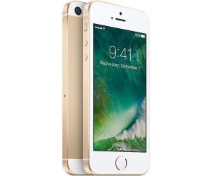 apple iphone se 128gb gold ab 341 86 preisvergleich. Black Bedroom Furniture Sets. Home Design Ideas