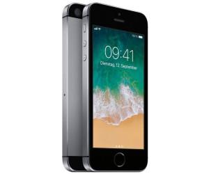 apple iphone se 128gb spacegrau ab 349 90. Black Bedroom Furniture Sets. Home Design Ideas