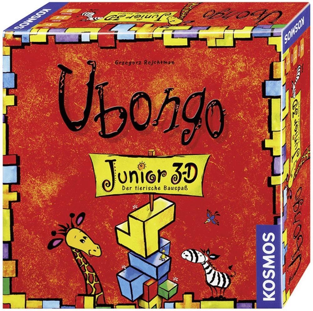 Kosmos Ubongo Junior 3D (697747)