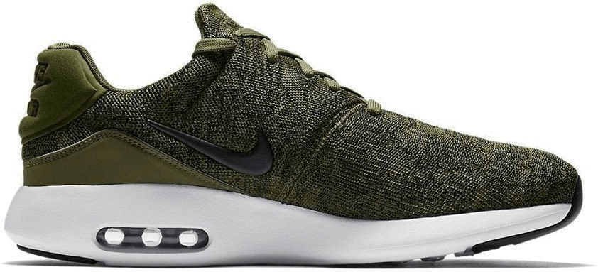 4eeeb7931bb6 Anbieter  Idealo (A2). Nike Air Max Modern Flyknit rough green black white  black