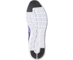 Nike Air Max Modern Flyknit photo bluebright crimsonwhite