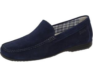 GIANNI - Slipper - blue Z3c4l