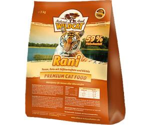 wildcat rani fasan ente s kartoffel und k rbis ab 4 69 preisvergleich bei. Black Bedroom Furniture Sets. Home Design Ideas