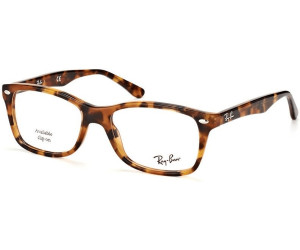 35ada75e60 Buy Ray-Ban RX5228 5712 (havana brown grey) from £70.94 – Best Deals ...