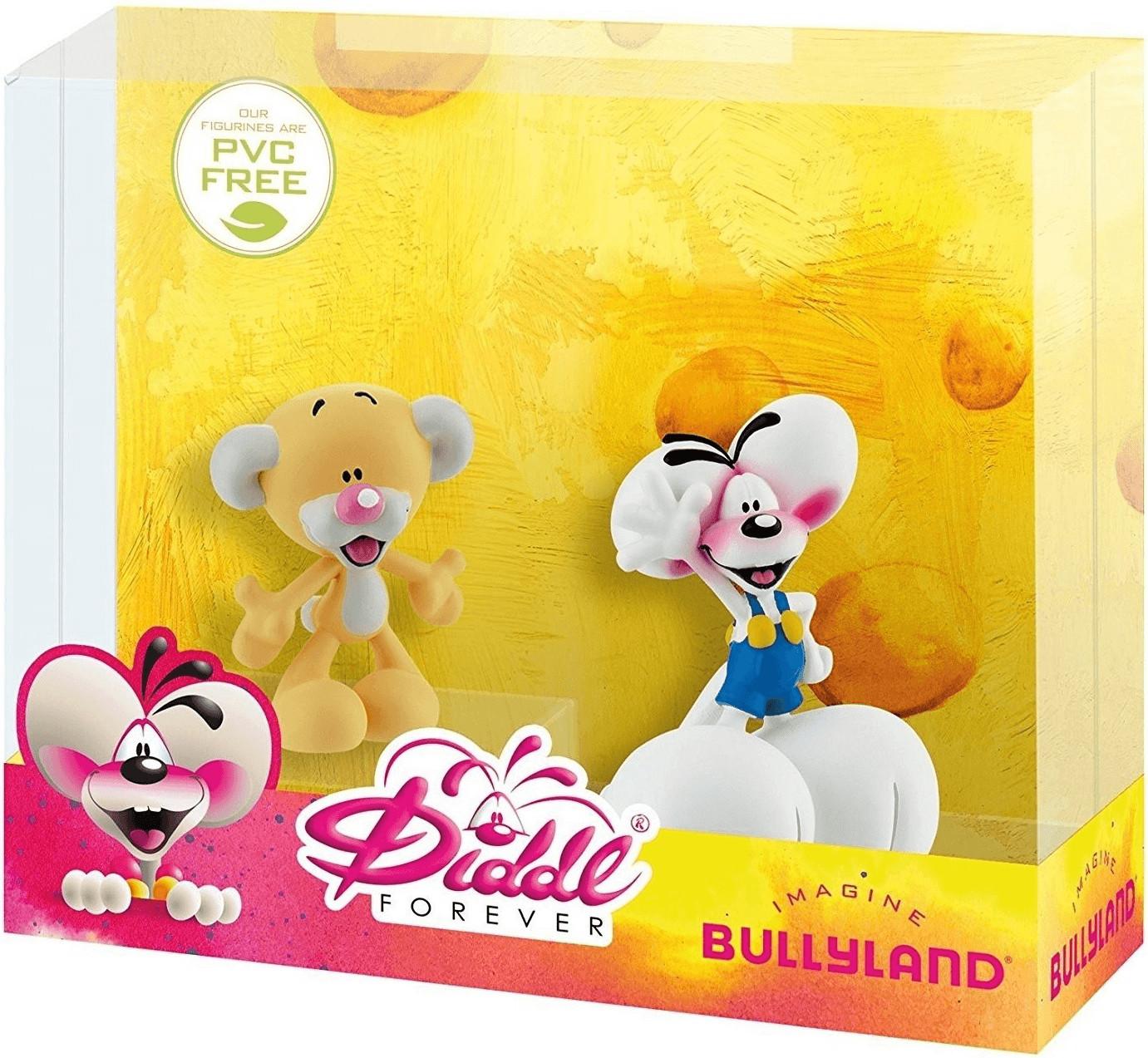 Bullyland Diddl Forever - Diddl und Pimboli (43466)