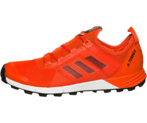 adidas Terrex Agravic Speed + Zapatillas de trail running Core Black Non Dyed Carbon   8 (UK)