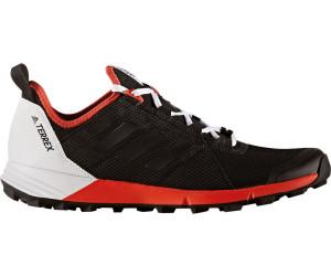 adidas TERREX Agravic Speed - Chaussures running Homme - noir UK 10,5 / EU 45 1/3 2018 Chaussures trail